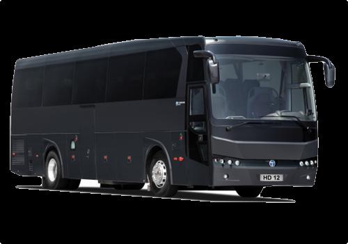 49 Passenger Bus