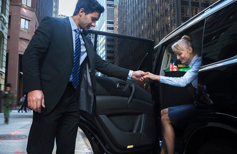 MIB Limousine Service
