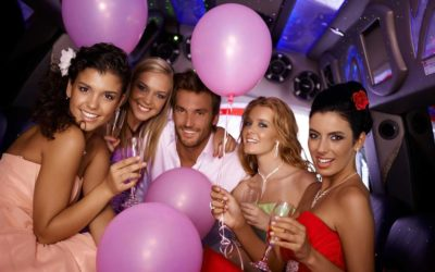 Tips on Having A San Diego Limo Party