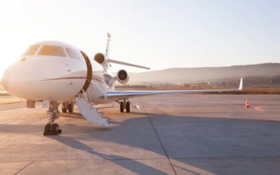 5 Things You Should Know Before Flying Private