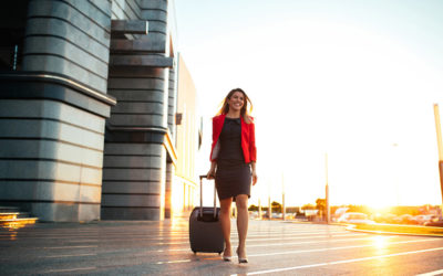 How to Reduce the Cost of Employee Business Travel