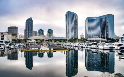 5 Must-See Attractions in San Diego