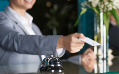 5 Tips to Help You Save When Booking Hotel Rooms