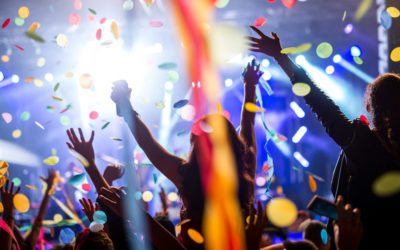 How to Conquer Kaaboo Del Mar Festival and Have a Great Time