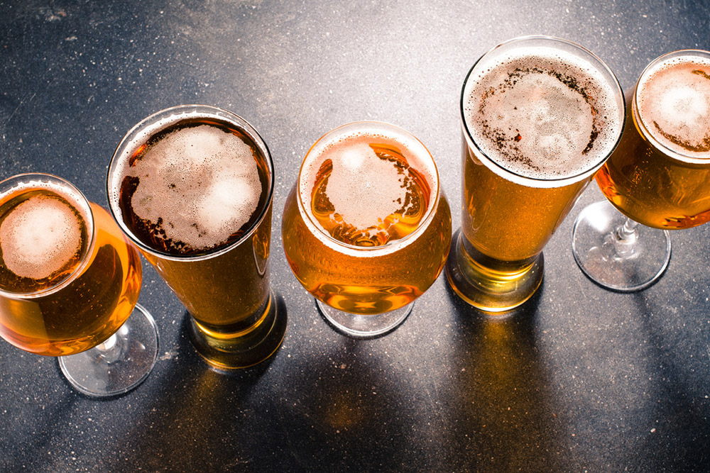 4 Must-Stop Breweries on The San Diego Beer Trail