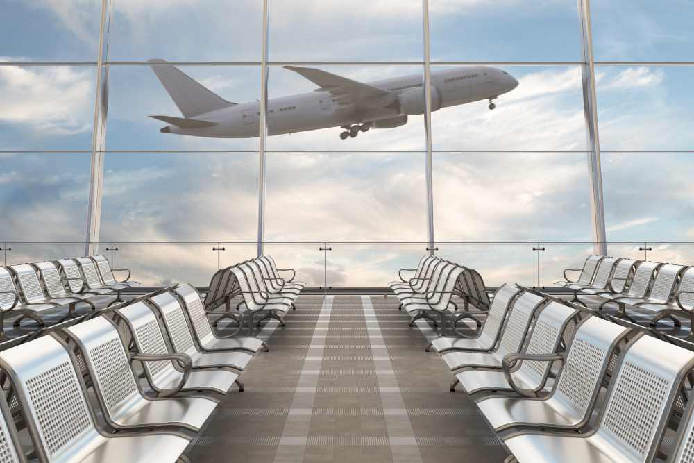 Airport Tips: How to Make Your Trip Easier