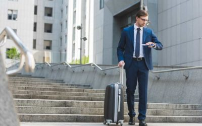 Business Travel Tips, Ideas and Mistakes to Avoid