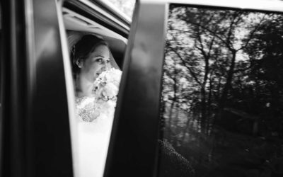 Top Things To Know When Choosing Wedding Transportation