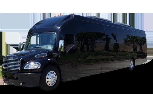 57 Passengers Supercoach