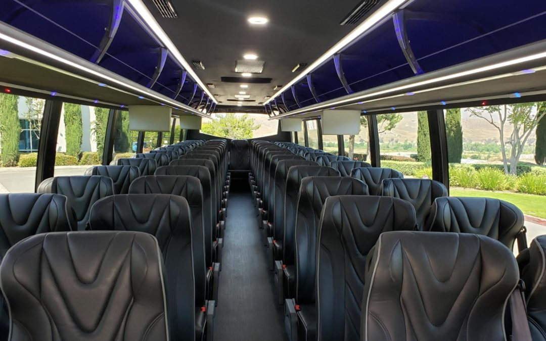 Rent a Bus: 15 Things Your Boss Expects You Know About Charter Bus Pricing