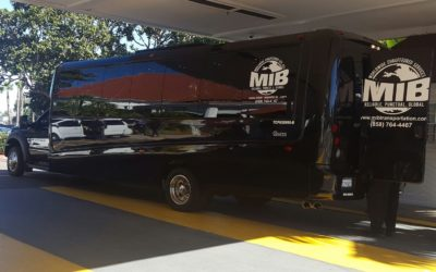 The Insider's Guide to Renting a Minibus in San Diego