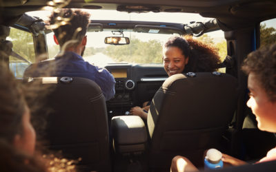 Road Trip Tips to Stay Safe During Coronavirus Pandemic
