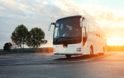 Upgrade Your Next Family Reunion by Renting a Charter Bus
